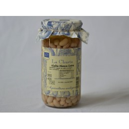Organic White Beans 660g