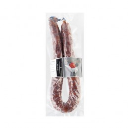 Cured Chorizo Wild Deer per/kg El Bordon