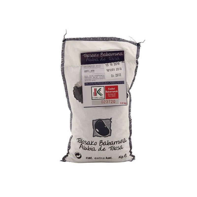 Beans Tolosa 1 kg