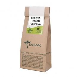 Red tea lemon verbena