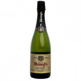 Mainegra Brut Nature Cava 75cl
