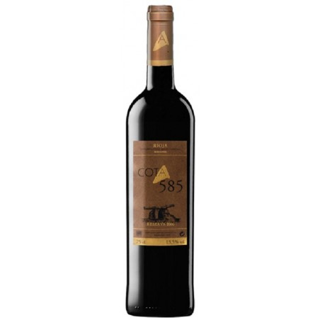 Cota 585 Rioja Reserva 75cl