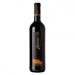 Gazaga Organic Red wine 75cl