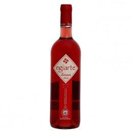 Egiarte Organic Rosé Wine 75cl