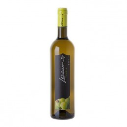 Lezaun Organic White Wine 75cl