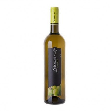 Lezaun Organic White Wine 75cl
