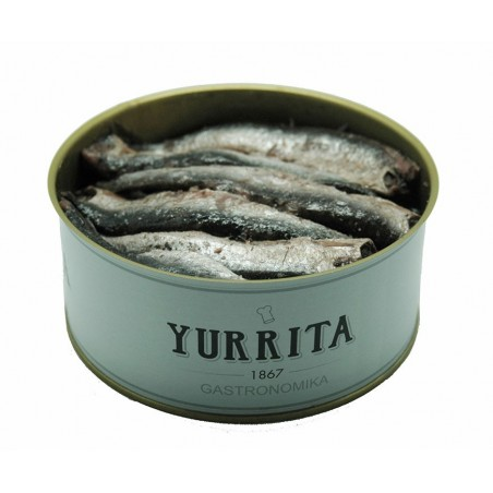 Salted anchovies from the Bay of Biscay - 30 pieces