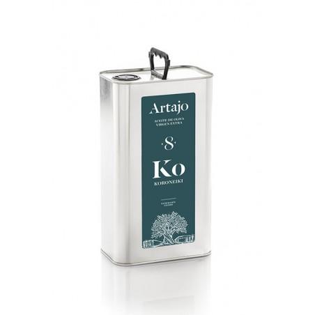 Artajo8 Koroneiki 3 litres tin