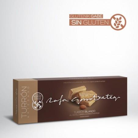Soft Almond Nougat
