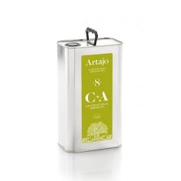 Artajo8 Coupage 3 litres tin