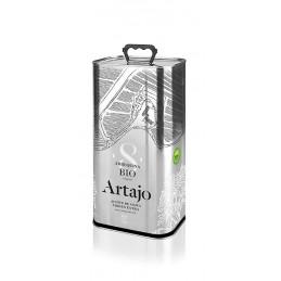 Organic Artajo8 Arbequina...