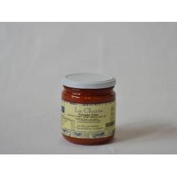Organic Tomato Sauce 350g