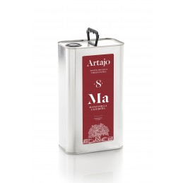 Artajo8 Manzanilla 3 litres tin