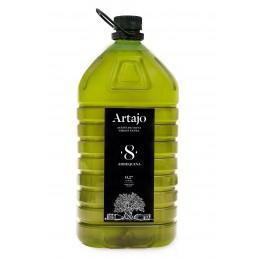 Artajo8 Arbequina 5 litres PET