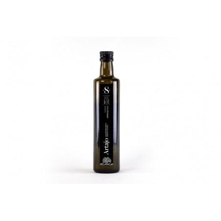 Artajo8 Arbequina Organic 500ml bottle