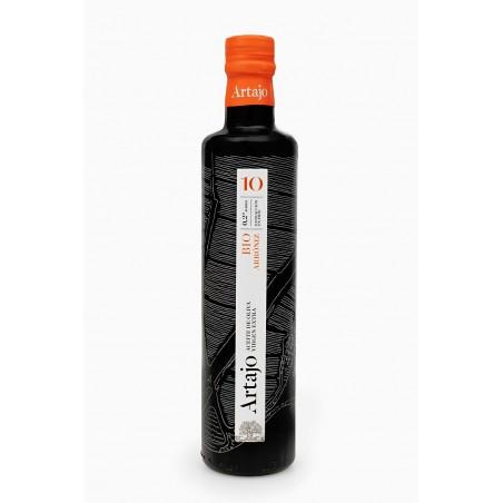 Artajo10 Arroniz Organic 250ml bottle