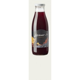 Organic Grape Juice 75cl