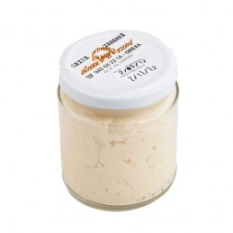 Cheese Sheep Cream Jar 210g Orexa