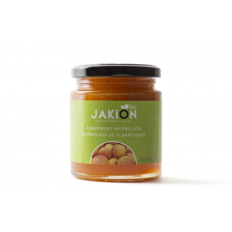 Organic Apricot Jam 280g