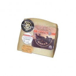 Cheese Sheep Idiazabal Smoked 250g Orexa