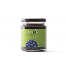 Jam Blueberry Organic Nahera