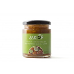 Jam Orange & Lemon Organic Nahera