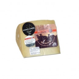Cheese Sheep Idiazabal Natural 250g Orexa
