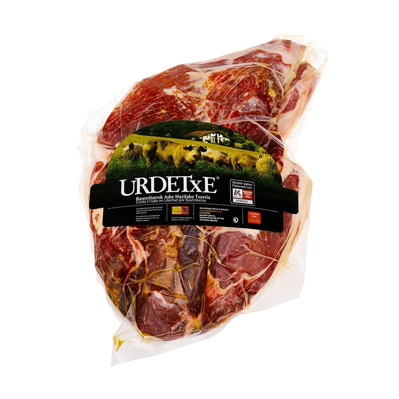 Cured Ham, Boneless, 6.250kg by Urdetxe