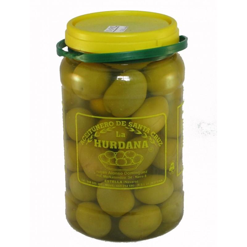Gordal Olives 1kg by Urdana