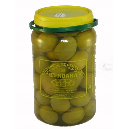 Gordal Olives 1kg