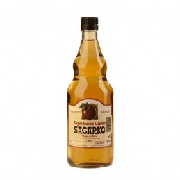 Cider Vinegar 75cl by Sagarko