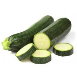Organic Zucchini per/kg